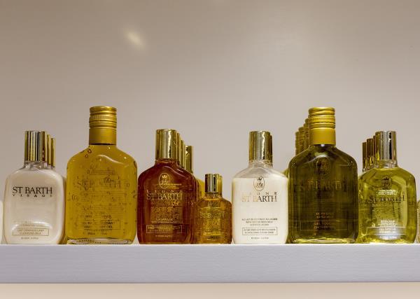 St. Barth Nadine Parfum a Andria