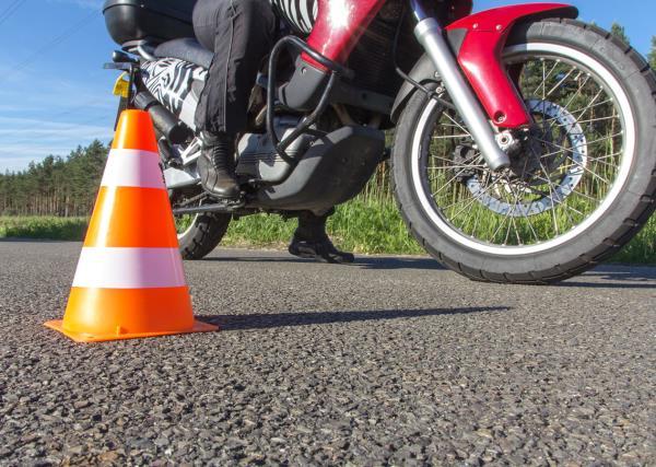 Scuola Guida Moto Autoscuola Vittoria ad Alpignano Torino