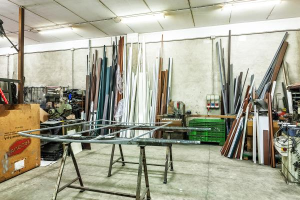 Installazione infissi Co.Fa. di Fara Costanzo a Sassari