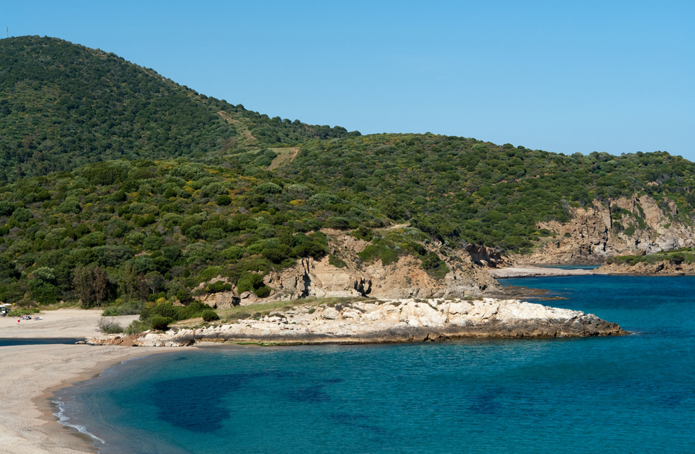 Costa Smart Sardinia a Olbia Sassari