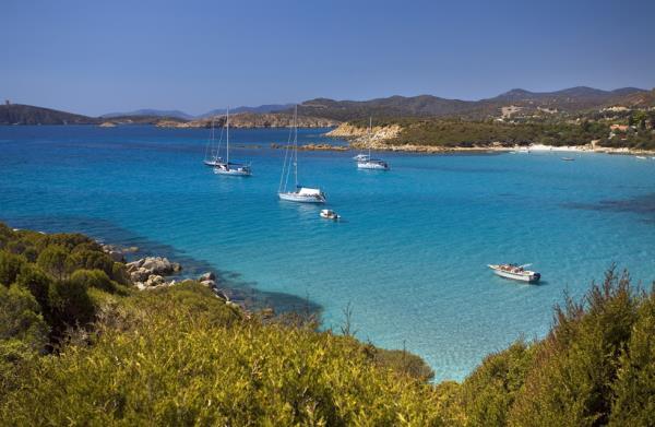 Mare Smart Sardinia a Olbia Sassari