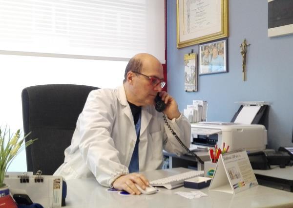 Ufficio Ambulatorio Veterinario Misantone a Teramo