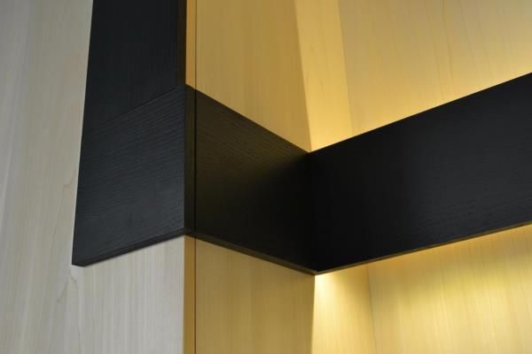 Interior Design - Dettagli - Consulenti I.CO.DAL.srl