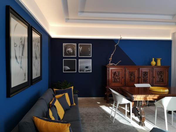 Interior Design Palermo