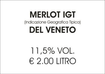 MERLOT IGT