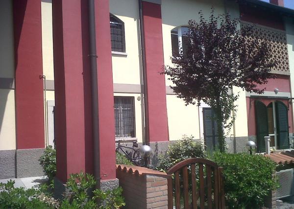 Facciate Pitture & Decori di Agostino di Canito a Cologno Monzese Milano