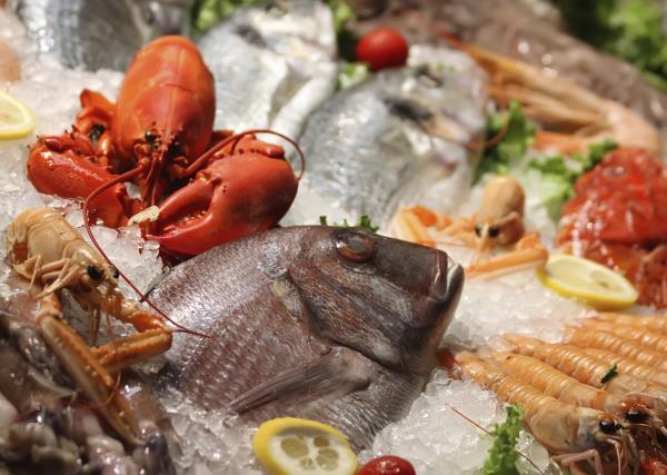 Pesce e Aragosta Ristorante L