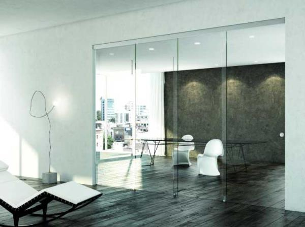 Porte interne Design - I-PEA Luminosa