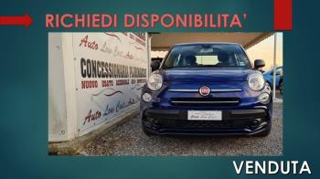 FIAT 500L 1.4 16V 95cv CITY CROSS