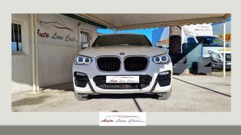 BMW xDrive20d Msport