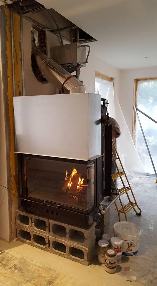 impianti di riscaldamento bs