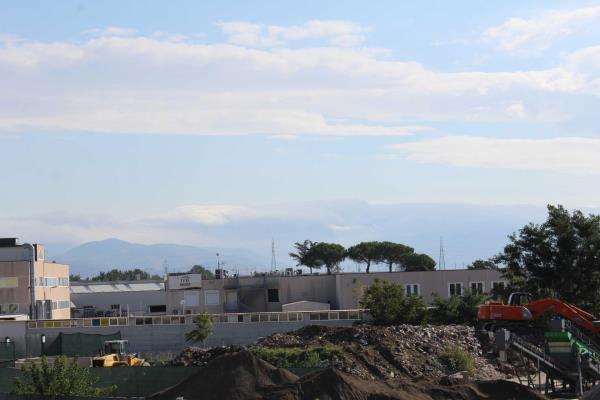 Santa Pace Inerti  - Caserta