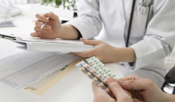 Dott. Paolo Levantino - Ricercatore farmaceutico