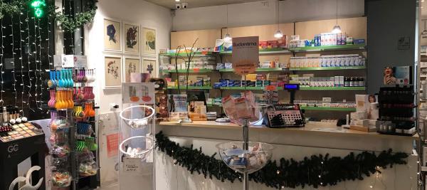 Farmacia Nuova Brianza Farmaci tradizionali e da banco