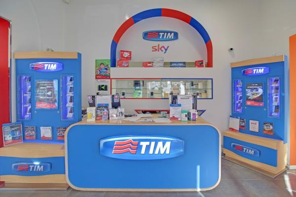 tim on off trapani
