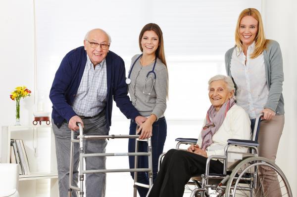 Prodotti ortopedici e fisioterapici