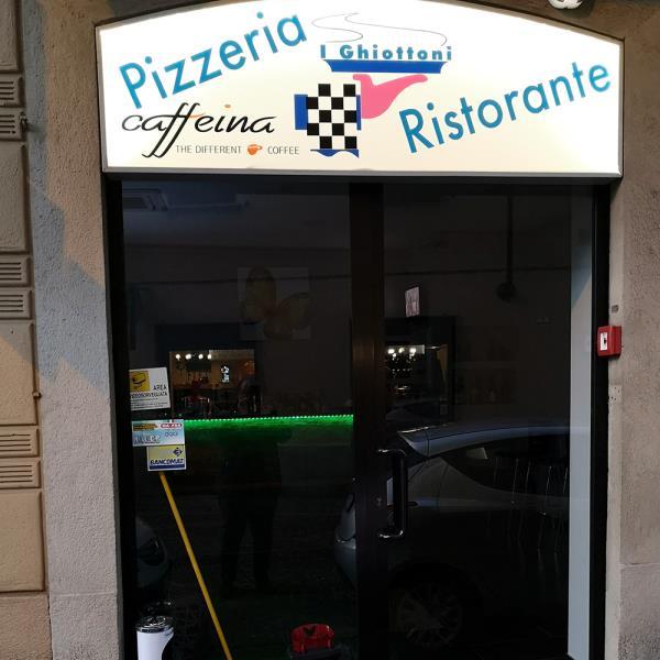 Pizzeria I Ghiottoni Borgomanero Novara
