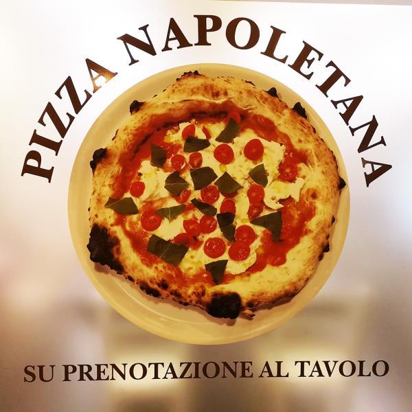 Prenotazione tavolo pizzeria