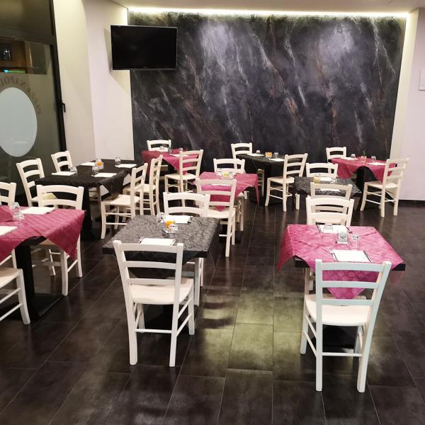 Sala Pizzeria Ristorante
