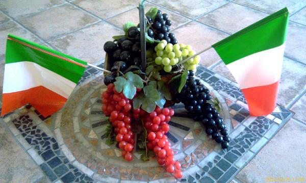 Grappoli d uva