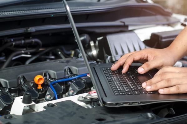 Diagnosi motore computerizzata