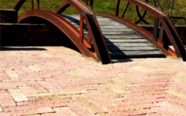 Progettazione pavimenti esterni