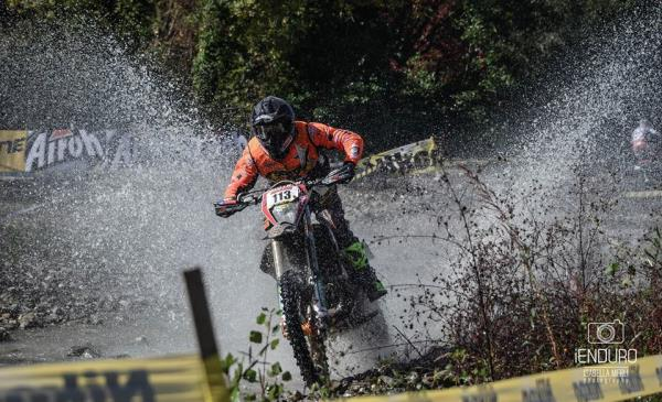 Chicco Aresi KTM 300