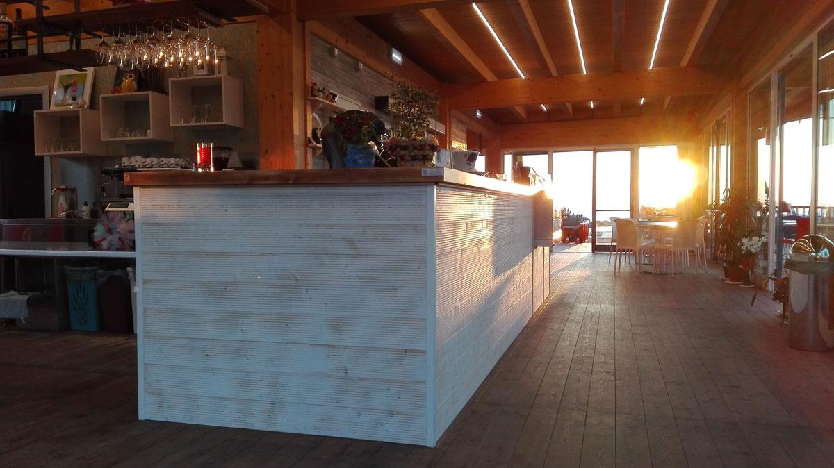 Complementi per bar e ristoranti