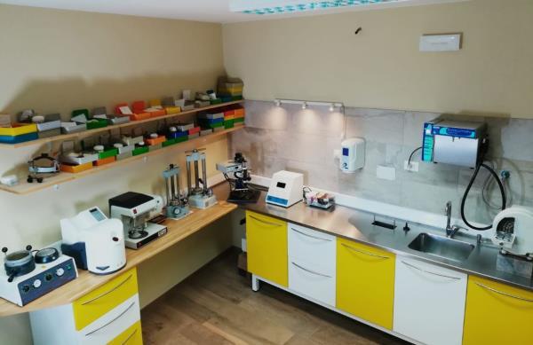 Centro Odontoiatrico Solarolo Ravenna