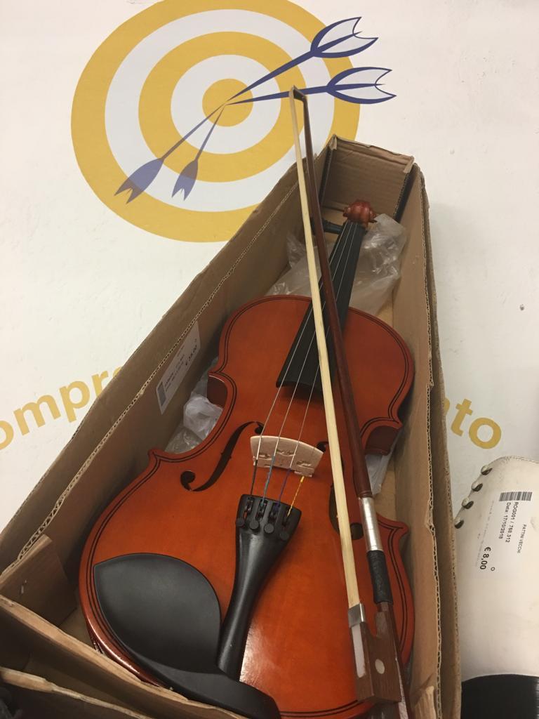 Antico violino