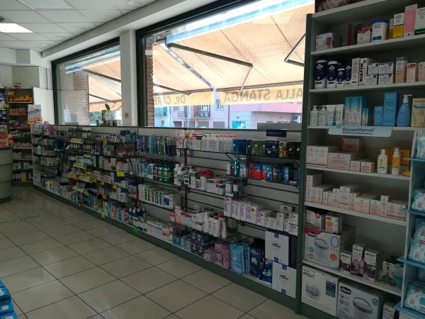 Interni farmacia
