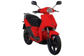 ITALY 2 VOLT FD MOTORS F3-E