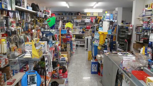 Il nostro negozio di ferramenta