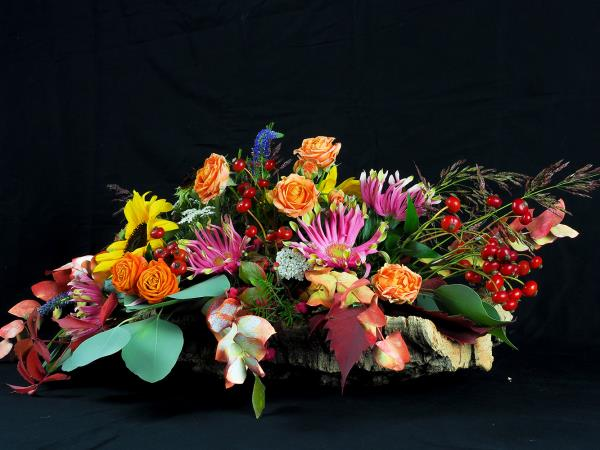 Bouquet eventi