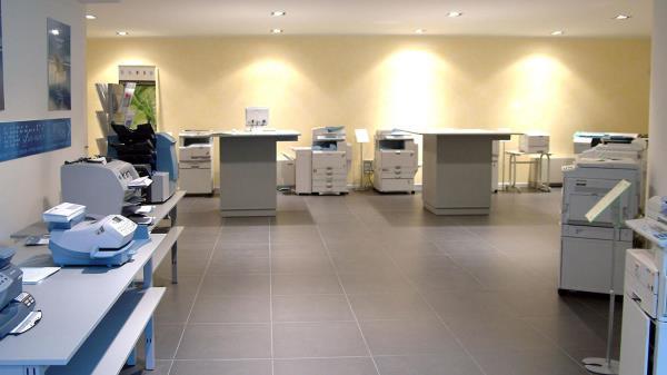 PC e stampanti