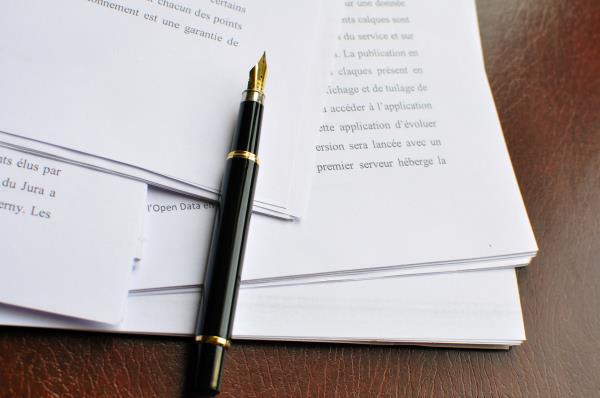 Documenti scritti