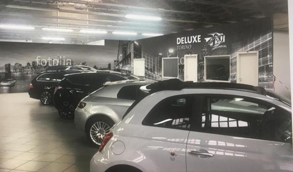 Automobili noleggiabili