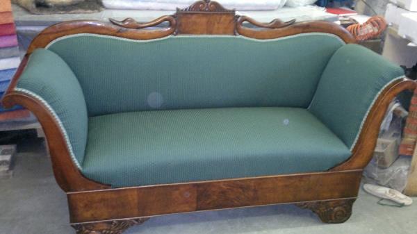 Riparazione divani e divanetti