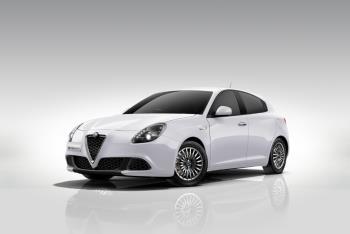 Alfa Rome Giulietta