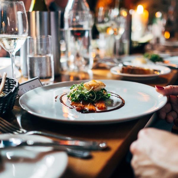 Mangiare e bere in Riviera Ligure