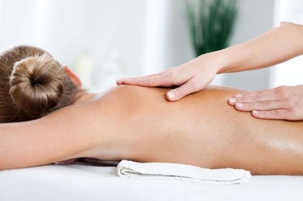 Massaggio dimagrante