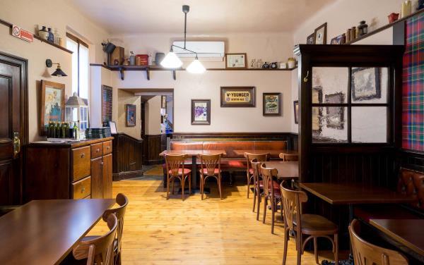 Sala pub