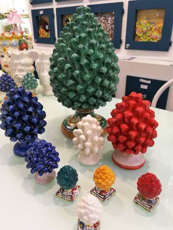 Ceramiche artigianali