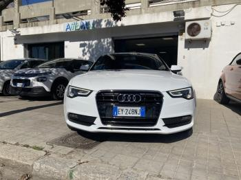 Audi A5 SPB Bussines Multitronic
