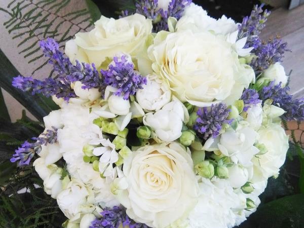 Vendita bouquet floreali