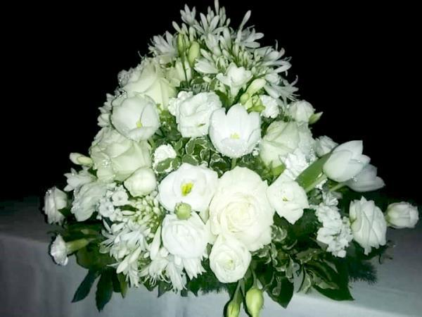 Bouquet per eventi e matrimoni
