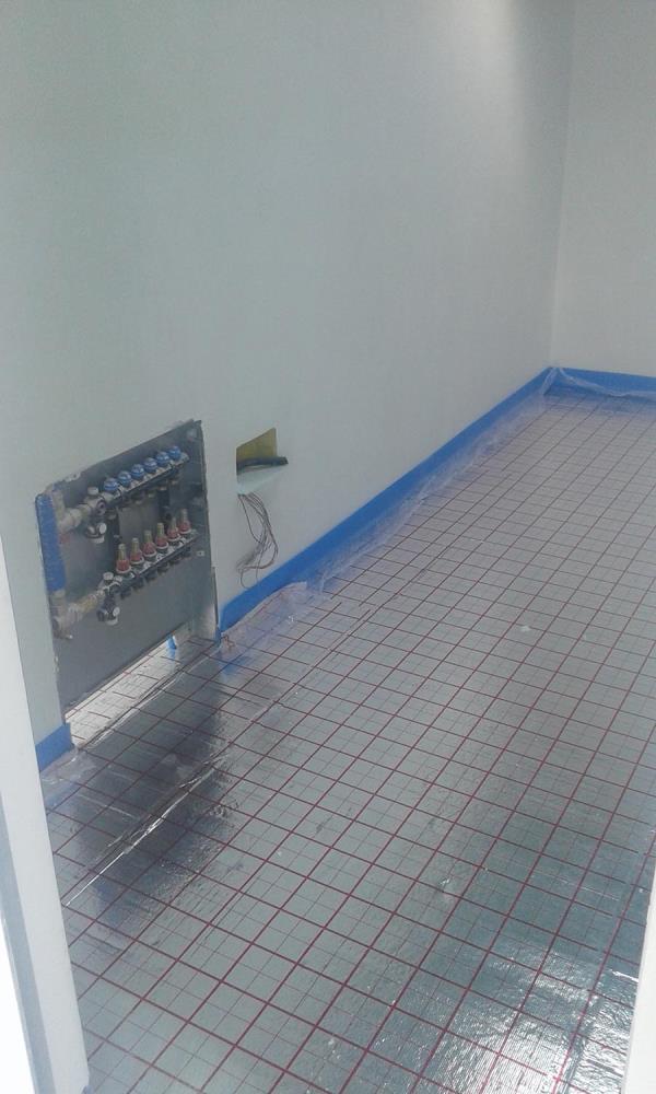 MC Impianti Sistemi di condizionamento e riscaldamento