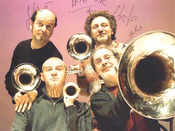Banda Osiris
