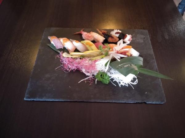 My Sushi ristorante