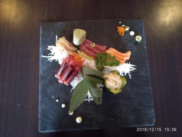 Cucina tipica giapponese